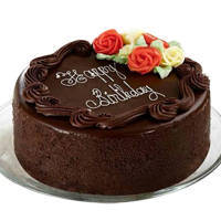Marvelous Chocolate Cake