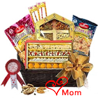 Sincerest Thanks Gourmet Gift Hamper