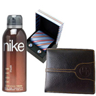 Stunning Set of Accessories for Men