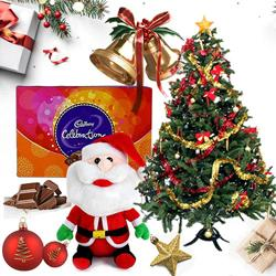 Christmas Celebration Hamper