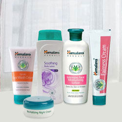 Herbal Care for Women from Himalaya