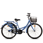 Textured BSA Ladybird Breeze (Junior) Bicycle