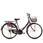 Lass's Muse BSA Ladybird Dreamz (Junior) Bicycle<br>