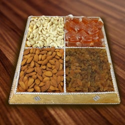 Piquant Dry Fruits Collection