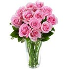 Expressive Collection of Roses in a Vase to Jalahalli West