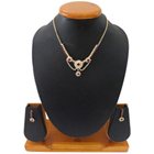 Suave Women's Special Necklace Set