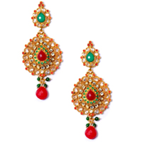 Impressionable Womens Special Earring Set