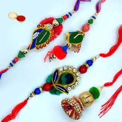 Exclusive Rakhis the Thread of Love