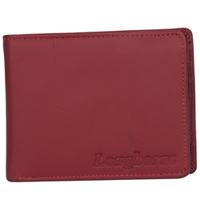 Elegantly Looking Gents Leather Wallet from Longhorn