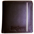 Mesmerizing Black Coloured Leather Gents Wallet Presented By Longhorn