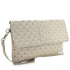 Outstanding Off White Coloured Ladies Handbag from Murcia