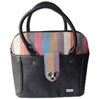 Rich Born's Choice Brio Ladies Leather Handbag