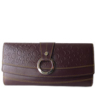 Rich Born's Cultured Ladies Leather Wallet