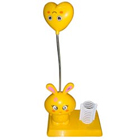 Table Lamp Set with Pen Holder