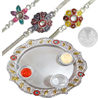 Irresistable Aarti Thali Combo Pack