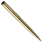 Sophisticated Gold Ball Pen from Parker Vector