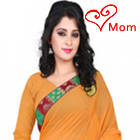 Casual Grace Georgette Saree