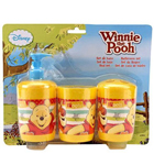 Beautiful Winnie the Pooh Pattern Bathroom Set for Kids