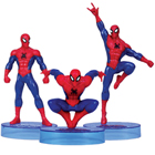 Enigma of Spiderman Figurine Collection