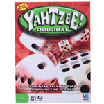 Full-House Funskool Yahtzee Board Game