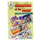 Frank-Months of The Year Puzzle