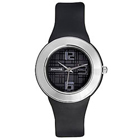 Eye-Catching Designed Analog Round Dial Ladies Watch from Sonata to Marsur