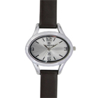Radiant Oval Shaped Ladies Watch from Maxima