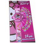 Garnish-to-Childhood Hello Kitty Watch