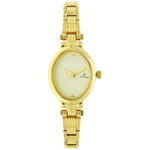 Tantalizing Metallic Ladies Watch Presented by Titan