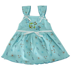Cotton Baby wear for Girl (6 month - 2 years)