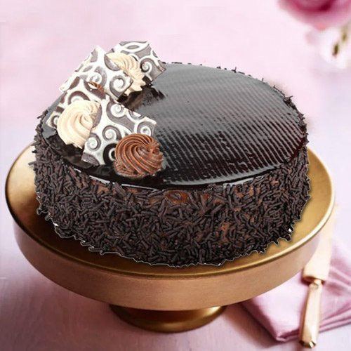 Deliver Online Truffle Cake