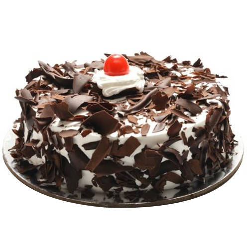Delicious 4.4 Lbs Black Forest Cake
