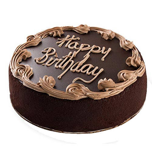 Deliver Chocolate Cake from 3/4 Star Bakery