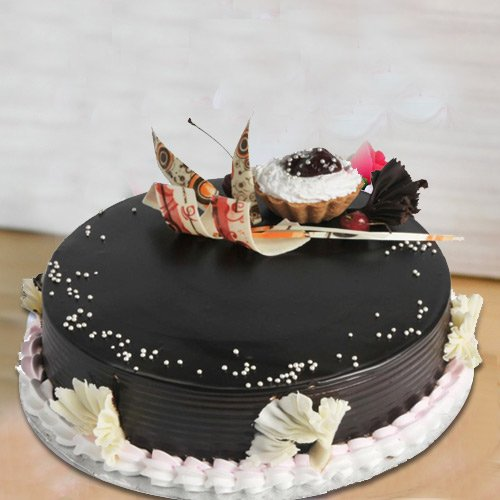 Buy Truffle Cake Online from 3/4 Star Bakery