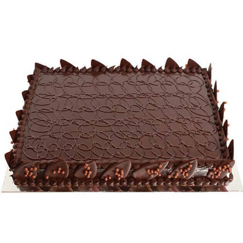 Finest Chocolate Cake