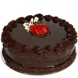 Order Online Eggless Chocolate Cake