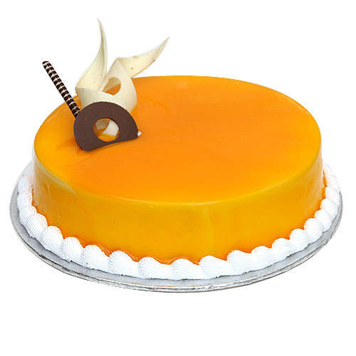 Buy Mango Flavour Cake Online