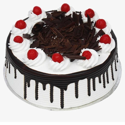 Book Online Black Forest Eggless Cake