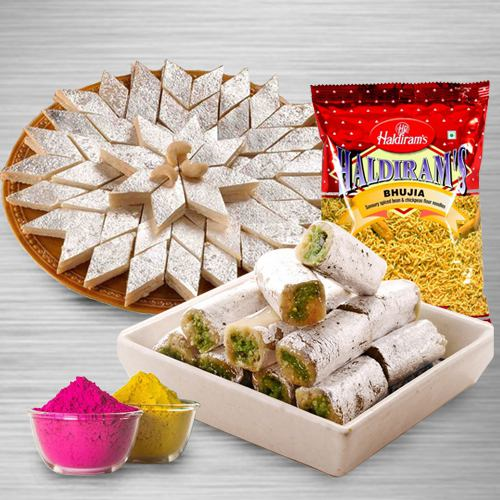 Haldirams Delish Joy Gather