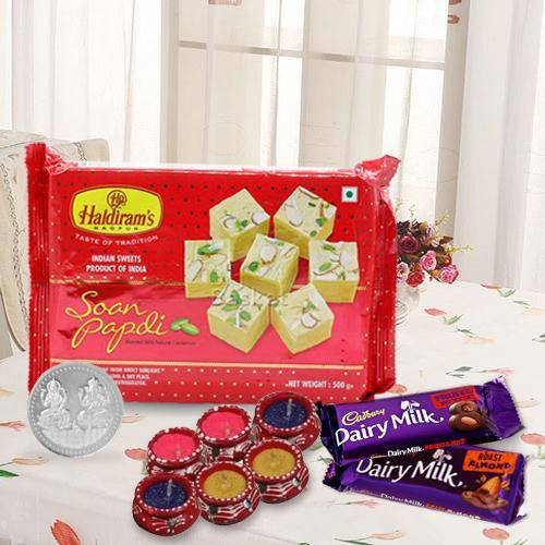 Graceful Festive Collection Gift Hamper