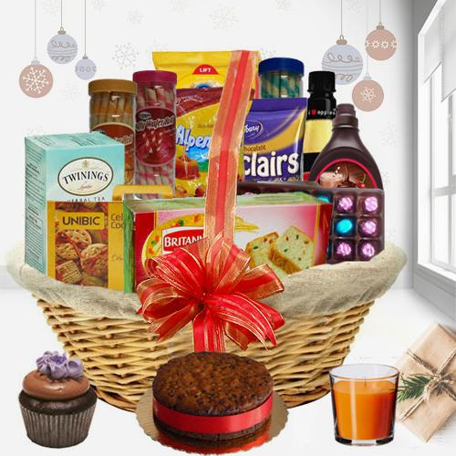 Everlasting Excitement Christmas Hamper