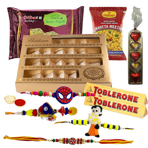 Haldirams Gladness Assortment