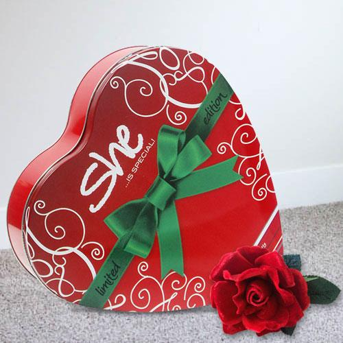 Provoking Sensation Valentine's Day Memento from Archies
