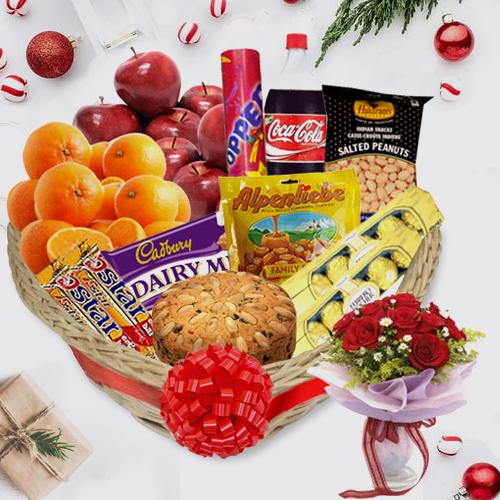 Marvelous Christmas Festivities Gift Set