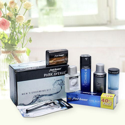 45ac0eb167d4 Exclusive gift pack from Park Avenue