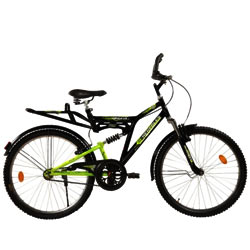 Extreme BSA Sparta IC ZX Bicycle<br>