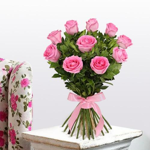 Sweet Treasure Rose Bouquet