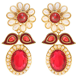Arresting Womens Delight Earring Set