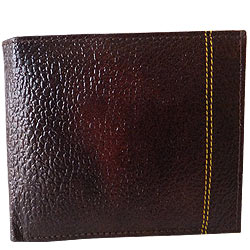 Rich Born�s Mod Fitting Gents Leather Wallet