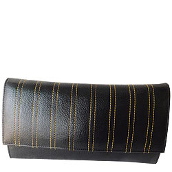 Rich Born's Inviting Ladies Leather Wallet
